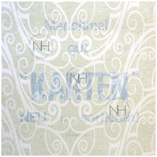 Inspirierende Sprüche Karten Buchdruck Nadeshda Horte